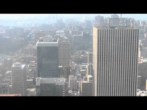 View 4 from ToP of Africa, Johannesburg on 10 Oct, 2015