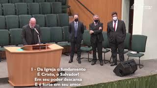 15/08/2021 - 19h - Rev Juarez Marcondes Filho #LIVE