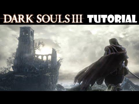 Dark Souls 3: GUIA ESPAÑOL - EP.1