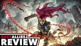 darksiders III - Easy Allies Review