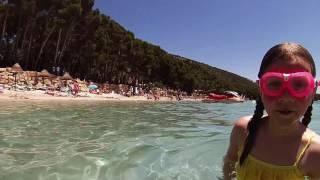 mallorca holiday 2016