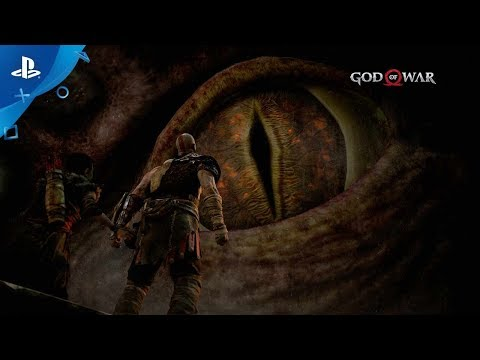 God of War - The Lost Pages Audio Podcast Episode 1 | PS4
