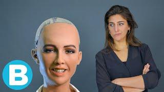 Worden robots slimmer dan mensen?