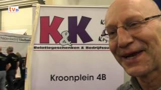 Damito 2016 Frans Kogelman van Knobben en Kogelman denkt al aan kerst
