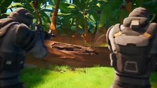 Fortnite - Chapter 2 - Season 2 Top Secret Launch Trailer