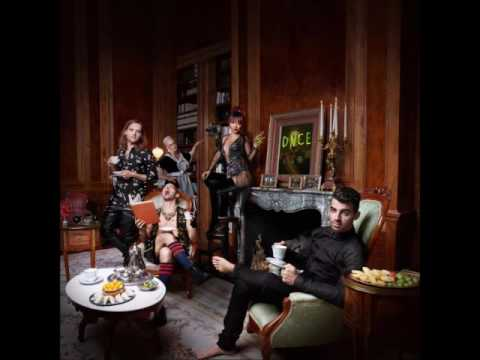 DNCE - What's Love Got To Do With It  (Audio)