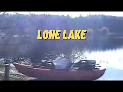 Lone Lake, Island County Washington