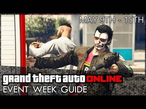 GTA Online: FREE CEO Office, Double Money In Bunkers And More!
