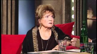 1. Vlasta Chramostová - Show Jana Krause 16. 12. 2011