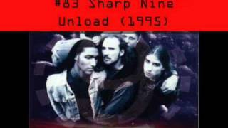 My Top 101 Rock Songs of  the '90s Part 1 of 2