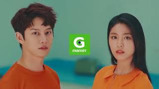 Iklan gak jelas tapi lucu. Heechul Super Junior & Seolhyun AOA for GMarket
