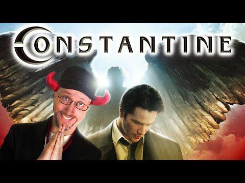 Constantine - Nostalgia Critic
