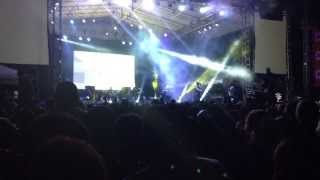 WCMF Dominica night 2 Busy Signal Perfomance
