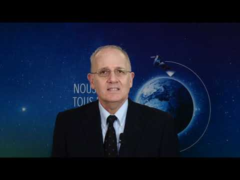 Space travel: CNES President Jean-Yves Le Gall talks about space cooperation ahead of #MissionAlpha