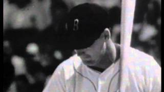 Ted Williams - Baseball Hall of Fame Biographies