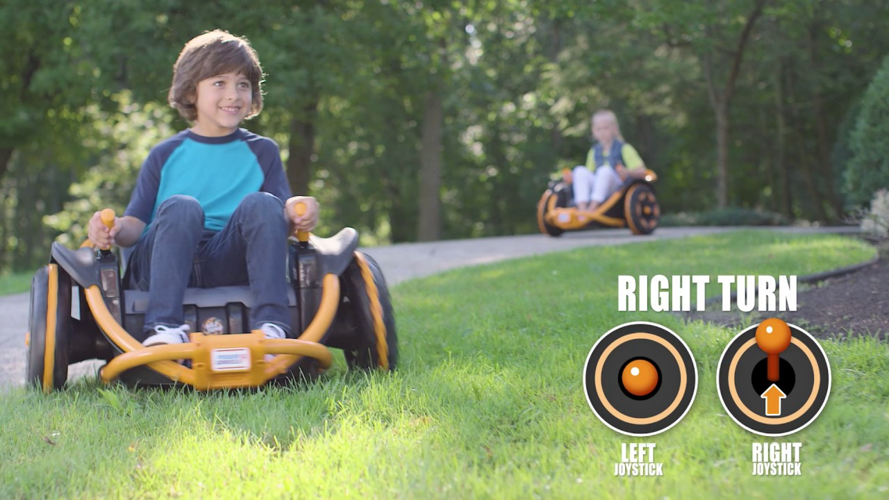 Power Wheels® Wild Thing™ Tips for Use | Fisher-Price