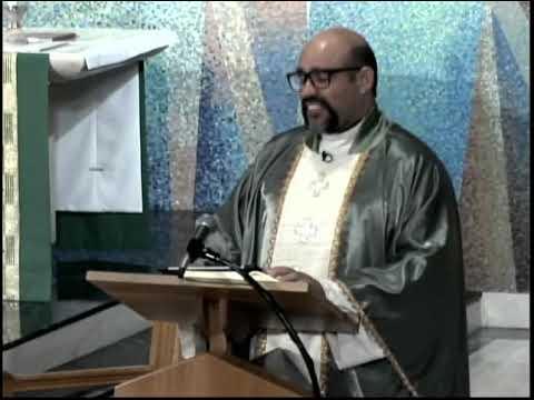 La Santa Misa XXXI Domingo Ordinario 4 de Noviembre 2018