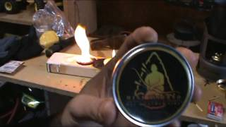 Reviews homemade firestart vs pathfinder mini inferno
