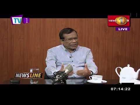 News 1st NEWSLINE With Faraz Shauketaly   January 24 2020