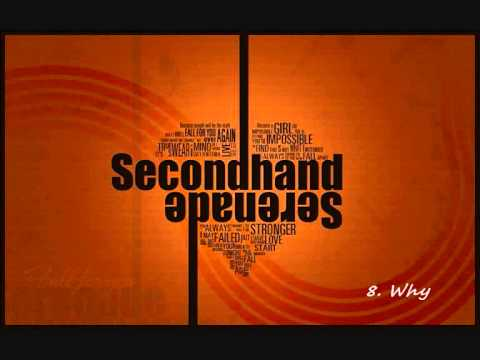 "Secondhand serenade full album ""A Twist in My Story"""