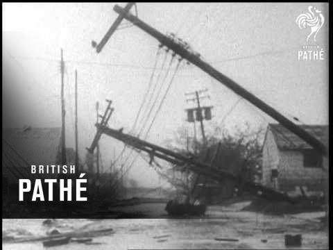 Hurricane  Beulah (1967)