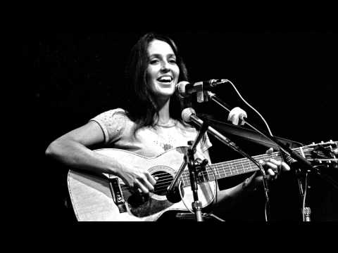 Joan Baez   Ain't gonna let no body turn me around