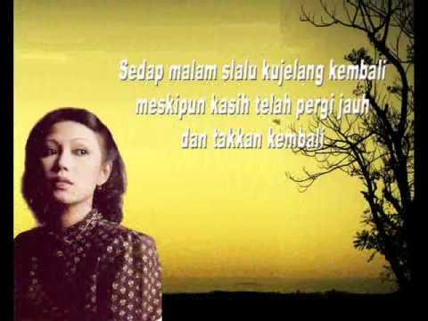 BUNGA SEDAP MALAM - IIN BIMBO (Original)