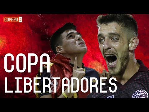 Why The Copa Libertadores Is The Most INSANE Tournament You're Not Watching