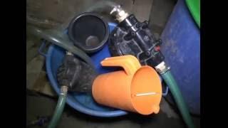 Полиция закрыла подпольный цех по производству водки
