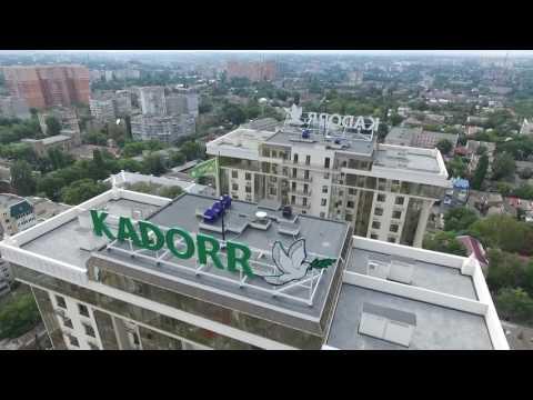 Кадорр, Odessa