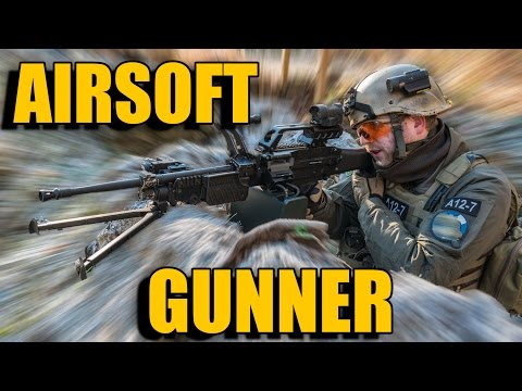 AIRSOFT GUNNER LOADOUT v2 That's My Gear [GsP/DE]