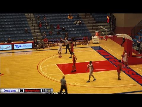 Blue Dragon Men's Basketball vs. Northwest Kansas Tech