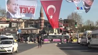 Թուրք ամերիկյան ռազմական քննարկումներ Վաշինգտոնում