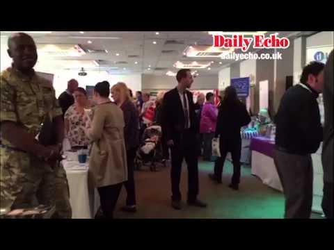 Daily Echo Jobs Fair
