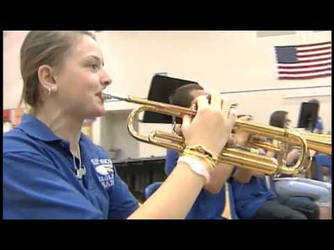 WLKY Cribs: Eastside Middle School