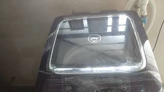 Godrej eon washing Machine, WT EON Allure 650 PANMP, 6.5kg