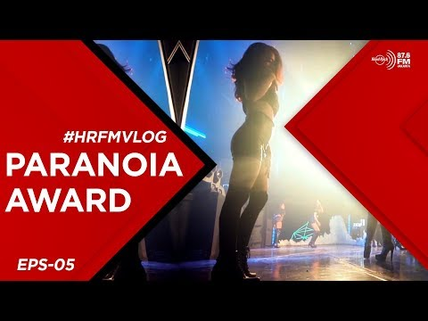 Living a Hard Rockin' Life : Pake Baju Kulit di Paranoia Awards Mp3