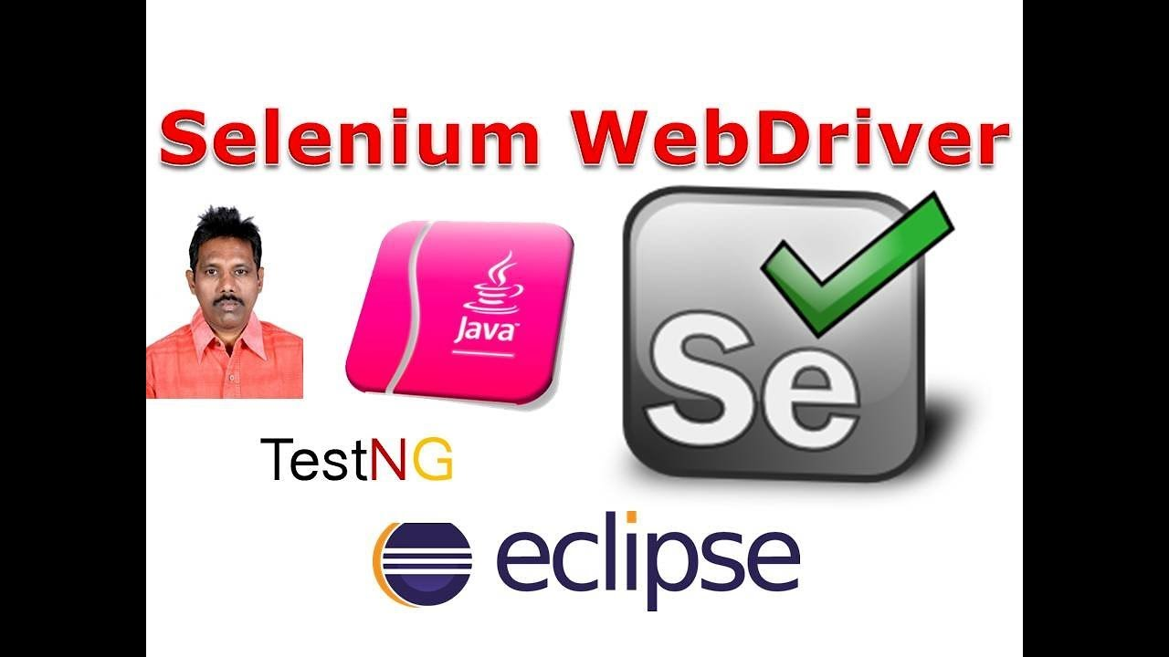 Selenium webdriver with testng tutorial youtube.