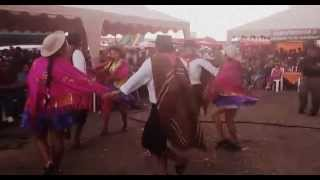 Feria del Durazno en Punata