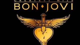 Bon Jovi - No Apologies [INSTRUMENTAL/KARAOKE With Original Backing Vocals]