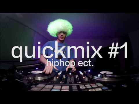Quick Mix #1 (14 songs in 7 minutes)