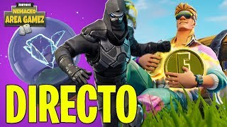 SKIN UNLOCK ROAD TRIP AT FORTNITE CHILE BATTLE ROYALE 2018