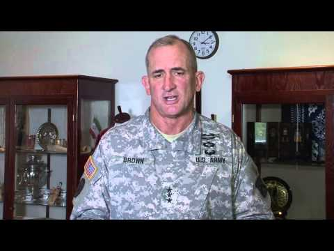 Combined Arms Center general says the need for linguists will grow