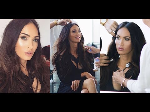 Megan Fox - Frederick's of Hollywood Fall/Winter Campaign Tease