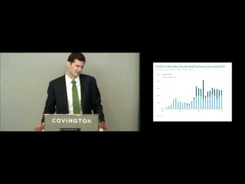 Two-Way Street: US-China Direct Investment Trends (2017)