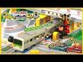 【最新PV】トミカと遊ぼう!くるぞわたるぞ!カンカン踏切セット