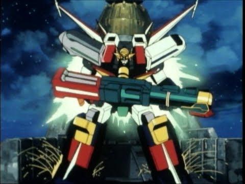 1993年放送「勇者特急マイトガイン」より ◇世界一の大富豪、旋風寺舞人と超AIを搭載したロボット達が 巨大な悪に立ち向かう。 0:00~マイト...