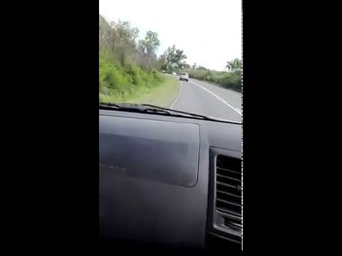 Reckless driving in fiji(2)