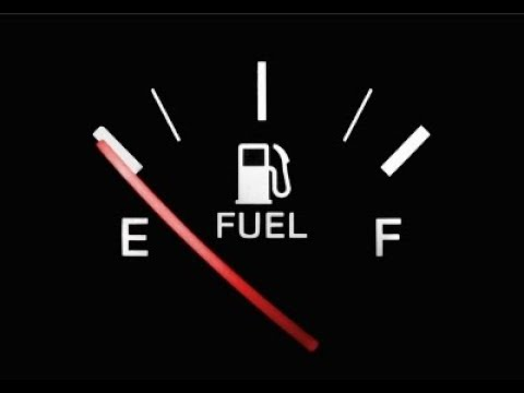 como areglar reloj de medidor de gasolina