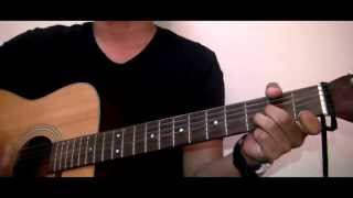 FIVE MINUTES Galau - TheIcedCapp + easy chords